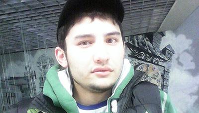 Службы безопасности метро вСанкт Петербурге необратили внимания натеррориста-смертника