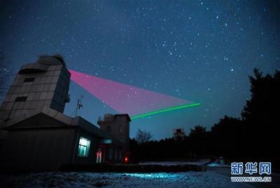 КНР - первая страна вмире, которая удачно провела передачу данных соспутника