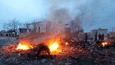 Минобороны обвинило «Фонтанку» впубликации данных погибшего вСирии пилота