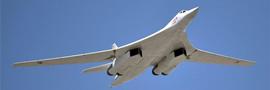 Ту-160 спикировали на Трампа: «Белых лебедей» защитят С-400