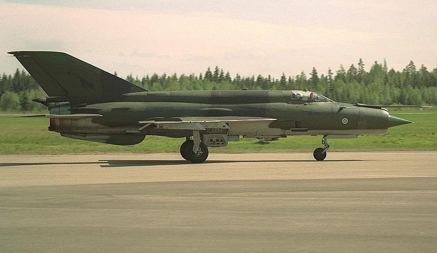 Лучшие военные самолеты россии 4